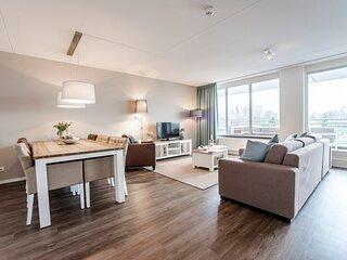 Spacious and luxurious apartment - Kaag Resort (26)