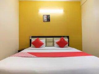 Hotel Near Silk Board/Kormangala/HSR, holiday rental in Harlūr