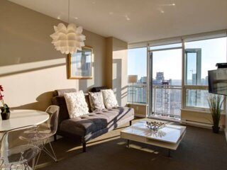 Corporate Stays | Capitol Residences | Upscale 1 BR