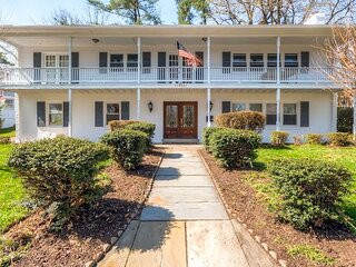 Southern-Style Home w/ Luxe Kitchen: 15 Min to DC!