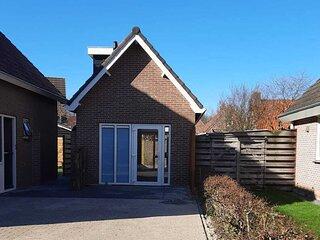 Nieuw! Vakantiewoning voor 2 dicht bij Domburg, zee en strand.