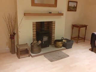 The Crows Nest, Self Catering Holiday Rental in Eyemouth,East Berwickshire