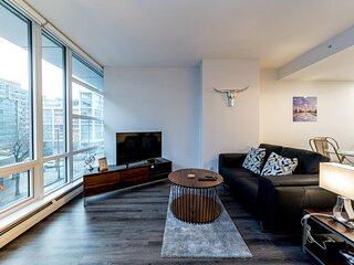 Corporate Stays | Tate | Gorgeous 1 BR
