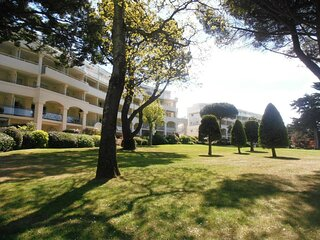 Appartement 2 pieces 3 couchages LA BAULE