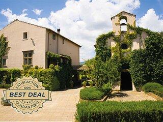 Villa Templaria