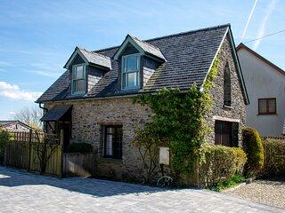 Packwood Cottage