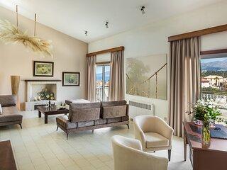 Malibu Superior Villa
