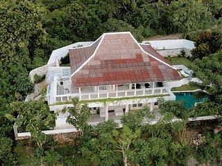 Villa Chama