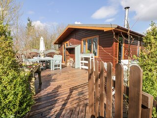 4 Bulmer Farm Lodge, Malton
