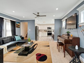 Recently Renovated Two Story Home in the Heart of Queens - Close to JFK Airport!