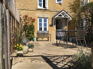 Jack's House, Holiday cottage. Bourton on the Water, Gloucestershire Cotswolds,