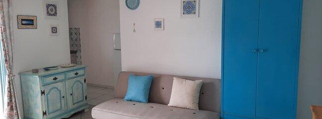 Affittasi grazioso monolocale, holiday rental in Lu Pultiddolu I