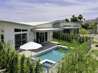 Brand-New Home | Modern Decor, All-Suite Layout | Private Pool & Hot Tub