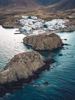 Isleta de Isleta del Moro