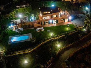 Villa Maddalena Sanremo - The Whole Villa - Villa Maddalena
