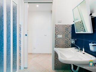 Chi Nnicchie e Nnacchi - Luxury Apartments Zagara