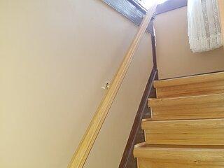 Upper floors Whyte ave/cross cancer/1902 Mellon Heritage House