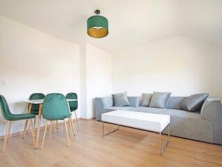 Traumhafte Wohnung in Findorff