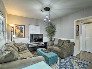 NEW! Seminole Heights Home - 3 Miles to Downtown!
