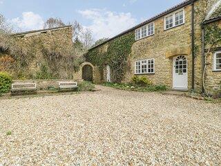 Jasmine Cottage, Mosterton