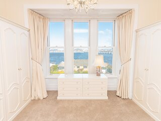 Two Bed River View Coastal Apartment, Newport on Tay