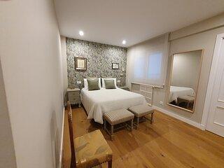 Magnifico apartamento en el centro de La Coruña