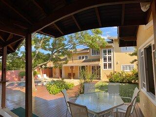 Casa Ramos - 400m da Praia do Arrastão