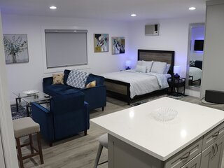 Newly Renovated, Spacious Guest House