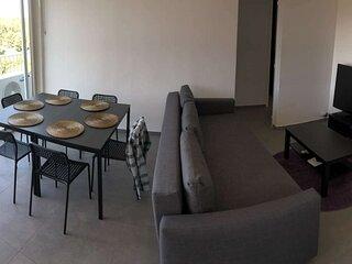 Grand appartement 8 couchages vue mer budget maitrisé