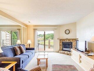 Lakewood Resort - 2 Bedroom Condo 207