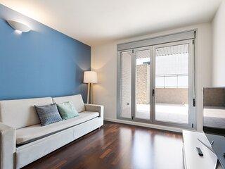 Olala Port Forum Ground Floor 3 bedroom with Terrace G2