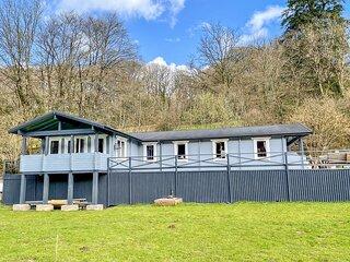 Valley Lodge (Prev ID 975975), Exebridge