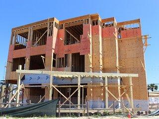 Acute Beach House - Brand New Beachfront Home Ready November 2021