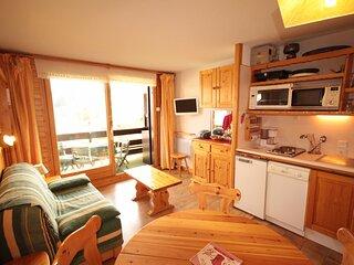 Tres bel appartement studio cabine