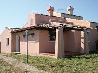 Villa Rosa 8 posti letto con piscina