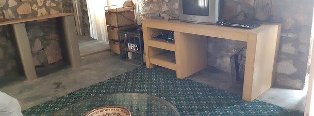 NHAKA Savaal Ruwa - Cottage Chicago, holiday rental in Mashonaland East Province
