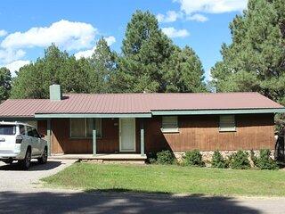 McAdoo Cabin  McAdoo Cabin - Cozy Cabins Real Estate, LLC.