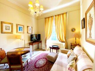 Apartment 6 - The Muntham Apartments