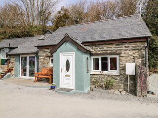 Pendre Cottage, Cenarth
