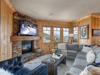 Deer Valley Red Stag Lodge 201