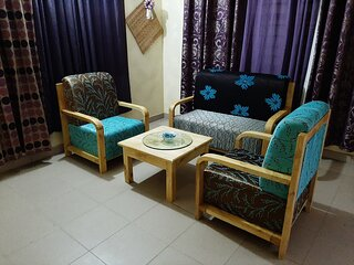 Chez Karyna (Room 2)