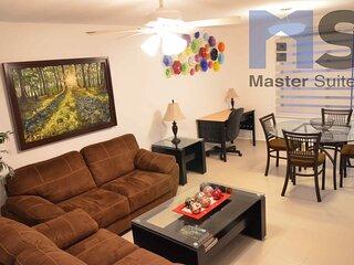 +MS +Moderna Suite +Alberca +Ubicadisima +Av. Bernardo Quintana
