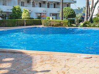 ALCUDIA DELFINES - Apartment for 3 people in Port d'Alcudia