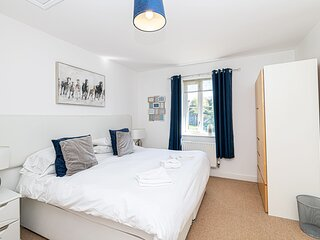 Tower View - 1 bed