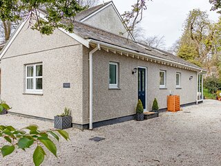 The Old Vicarage Retreat, Luxulyan
