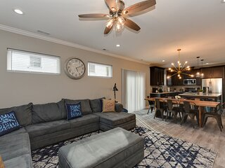 Brand New in Downtown Phoebus! 5 minute drive to Buckroe Beach!