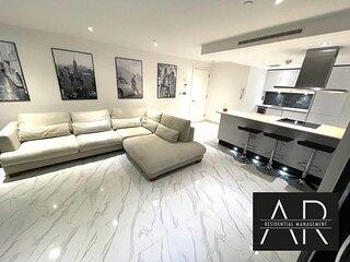 14th Floor Luxury Apartment -Ocean Village
