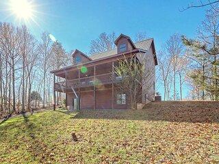 Mountain View Cabin