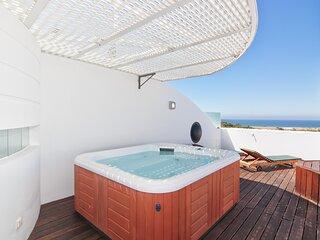Oceanview Apartment