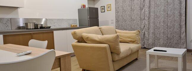 Appartamento Mazzini vicino ospedale, holiday rental in Valgatara